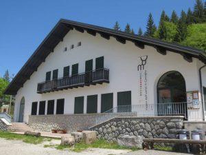 Museo dell'Uomo - Pro Loco Fregona