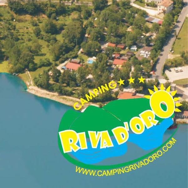 Camping Riva D'Oro - Pro Loco Fregona