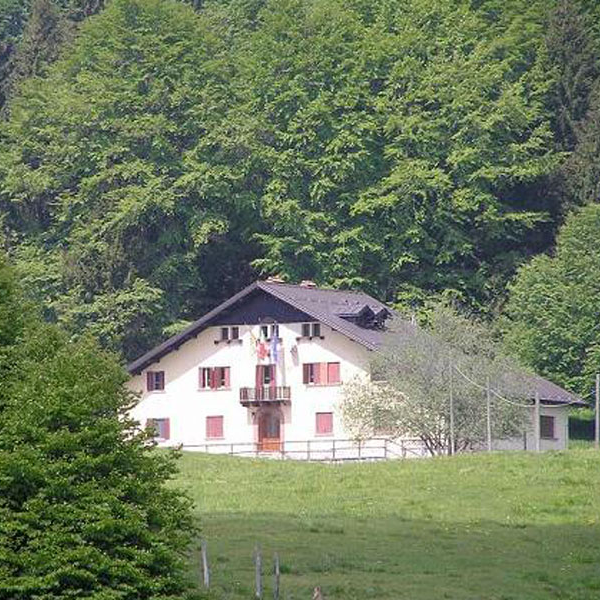 Centro di Educazione Naturalistica Vallorch - Pro Loco Fregona
