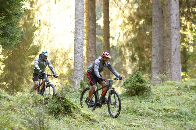 La foresta del Cansiglio in MTB - Pro Loco Fregona