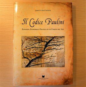 Libro - Il Codice Paulini - Pro Loco Fregona