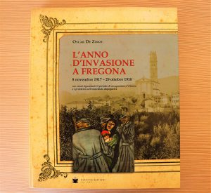 Libro - L'anno D'Invasione a Fregona - Pro Loco Fregona