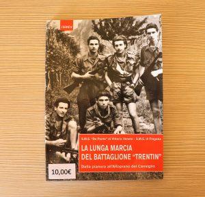 Libo - La Lunga Marcia del Battaglione