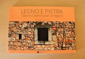 Libro - Legno e Pietra - Pro Loco Fregona