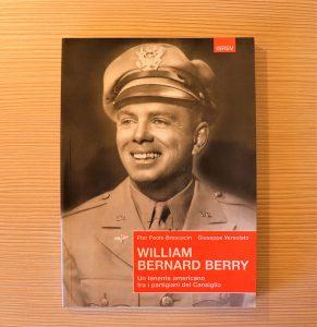 libro - William Bernard Berry - Pro Loco Fregona