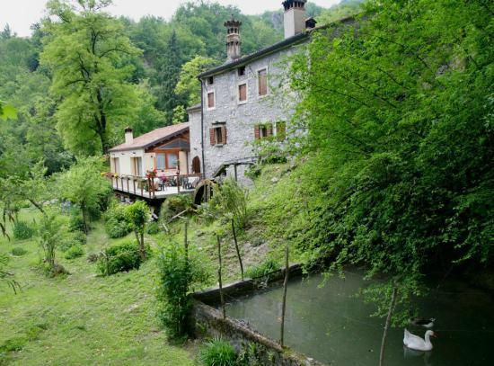 Ristorante Alle Grotte - Pro Loco Fregona