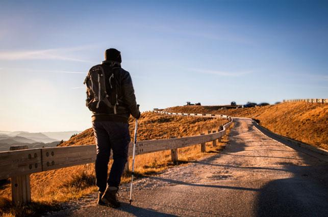 Sentiero del Bracconiere - Pro Loco Fregona