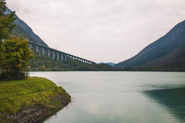 Sentiero Lago Morto - Pro Loco Fregona