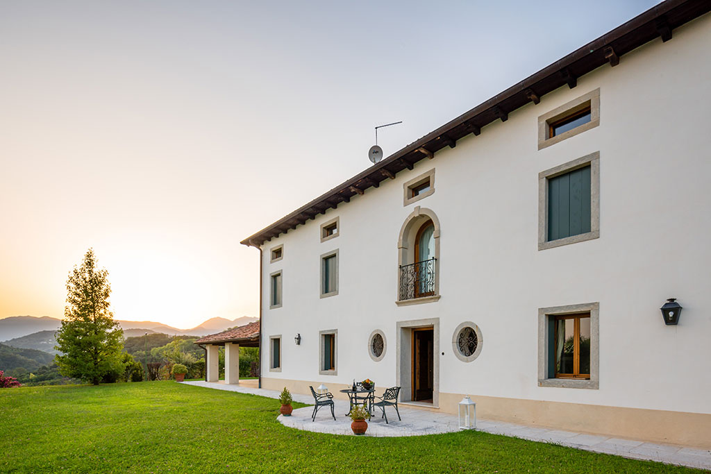 Locazione Turistica Tenuta Castagnera - Pro Loco Fregona
