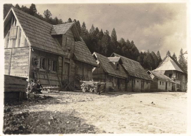 Villaggio dei Cimbri - Pro Loco Fregona